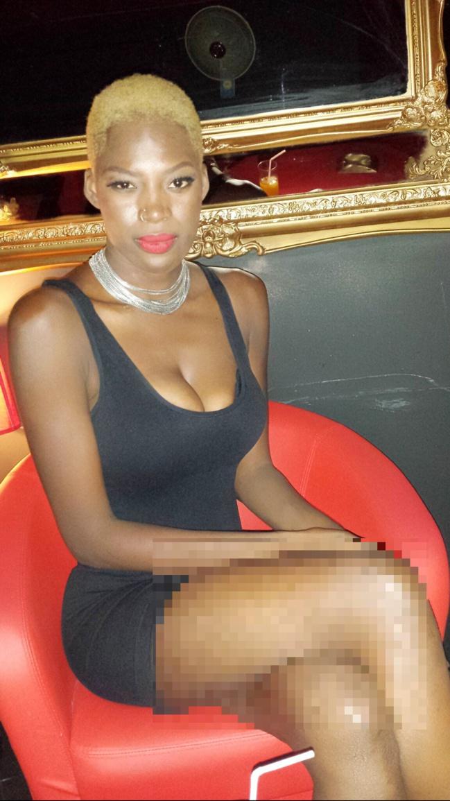 Khady Bâ » je n'aime pas les sénégalais... »