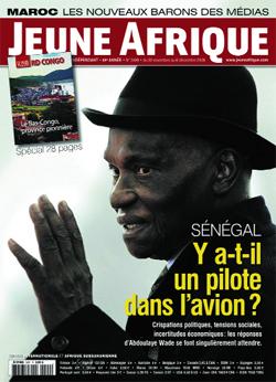 Enquête de Jeune Afrique sur le Sénégal : Au pays des tourmentes