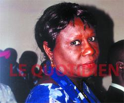 ENRECHISSEMENT SANS CAUSE: Marie Angelique Epouse de Landing Savané au cœur d'un scandale au Bénin