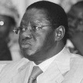 PAPE DIOP ROULE POUR LE FILS DU PRESIDENT WADE « Je garantis la victoire de Karim à Dakar »
