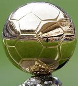 BALLON D'OR 2008: Le jury de France football oublie les Africains