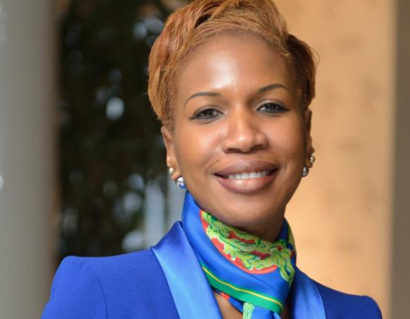 La fille du Pr Bathily parmi les 100 personnalités les plus influentes d'Afrique