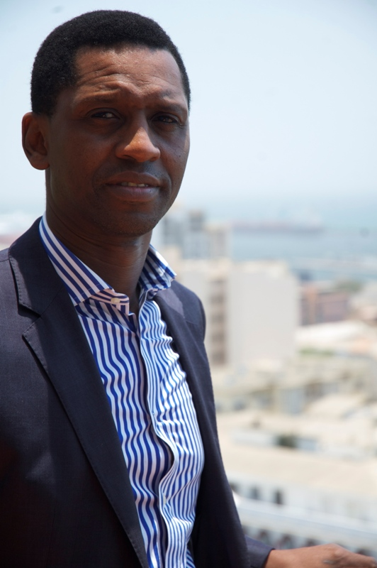 Kabirou Mbodje, PDG de Wari accusé de viol par sa nièce Aissatou Cissokho