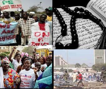 HAUSSE DES PRIX: Les Imams vont marcher demain contre la vie chère