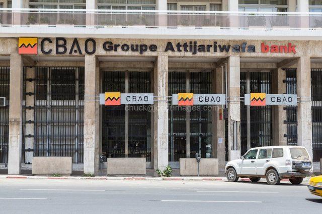 Scandale à la CBAO: Un informaticien pompe un demi-milliard sur les comptes des clients