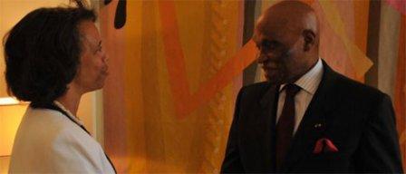 LUTTE CONTRE LE SIDA: Les Usa félicitent le Sénégal dans ses efforts