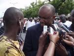 NOUVEAU MAIRE DES PARCELLES: Moussa Sy décline ses priorités