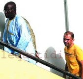 En détention depuis cinq mois : Liberté provisoire refusée à Mathiou