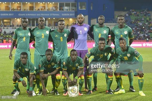 Amical, Sénégal-Nigéria, Sénégal-Cote d'Ivoire: La liste des Lions convoqués