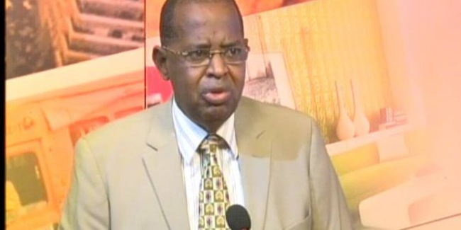 Comment Sidy Lamine a obtenu le pardon de Macky Sall...
