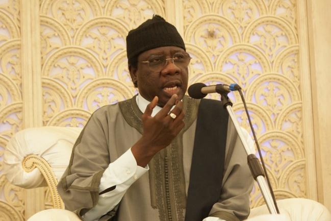 «Serigne Cheikh parlait avec Dieu à travers ma personne »