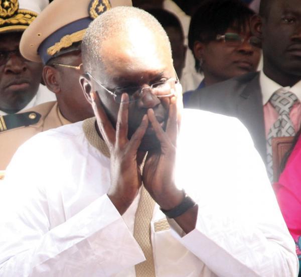 """Les carottes sont cuites pour le maire de Dakar et Co- Sa demande de LP """"déchirée""""...Vers une condamnation de Khalifa Sall et l'installation d'une...délégation spéciale à..."""