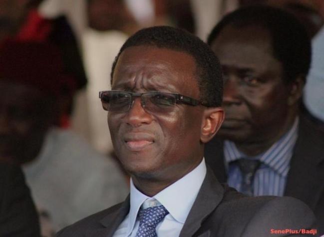 Dgid, Amadou Bâ enrichit les cadres qu'il a politisés au détriment des travailleurs