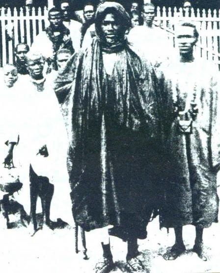 VILLAGE NATAL DU SERVITEUR DE BAMBA : Ndiaby Fall sur les traces de Cheikh Ibra Fall