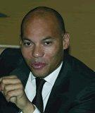 Sénégal : Karim Wade sur la route de la présidence