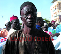 APRÈS L'INTERDICTION DE LEUR ASSEMBLÉE GÉNÉRALE : La nouvelle marche des Imams de Guédiawaye interdite