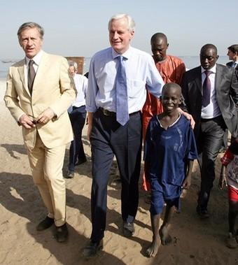 APRES SA SORTIE MITIGEE SUR LE SENEGAL: Les confidences de Jean-Christophe Rufin à Jeune Afrique