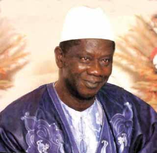 GUINEE - APRES LA MORT DE LANSANA CONTE: L'armée s'empare du pouvoir