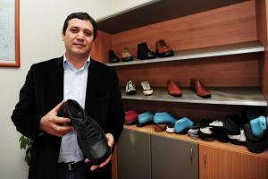 """""""CHAUSSURE BUSH"""": Les bonnes affaires du fabricant turc"""