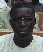 """BABACAR GAYE SUR LES EVENEMENTS DE KEDOUGOU: """"La violence n'est permise qu'à l'Etat..."""""""