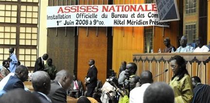 RETROSPECTIVE 2008: Wade entre « le marteau Macky Sall » et « l'enclume des Assises nationales »