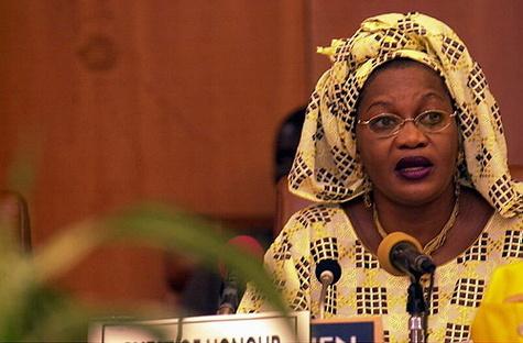 POLITIQUE- Aïda Mbodji : ''La Coalition Sopi remportera largement les élections locales''