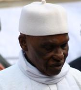 FIN DE LUNE DE MIEL ENTRE WADE ET LE CAPITAINE DADIS CAMARA: LES DESSOUS D'UN DIVORCE