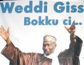 « COALITION SOPI 2009 »: Le Pds et ses 50 « satellites » face à « Benno siggil Sénégal »