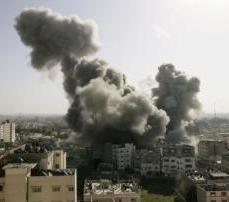 Soutien au peuple palestinien : Une marche prévue à Dakar vendredi