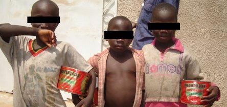 [ CONTRIBUTION ] La mendicité : Les enfants invisibles