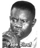 PAPE DIOUF « Idy est attendu ce week-end à Dakar »