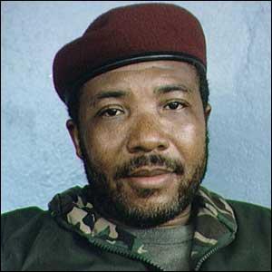 Génocide au Libéria : Le fils de Charles Taylor condamné à 97 ans de prison