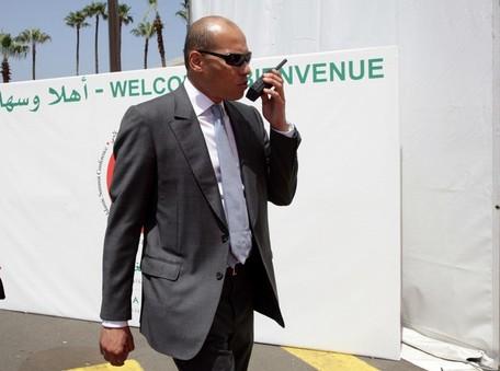 ELECTIONS LOCALES: Macky Sall dans le viseur de Karim Wade