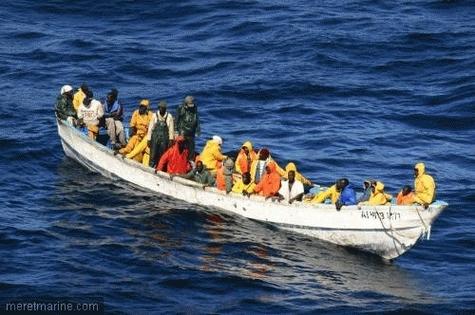 IMMIGRATION CLANDESTINE: 25 personnes en route vers l'Espagne appréhendées à Kayar