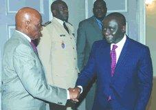 RETOUR SUR UN DEAL: Ce que Wade et Idrissa Seck cachent