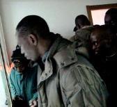 [ VIDEO ]  Désordre au Consulat du Sénégal de Milan