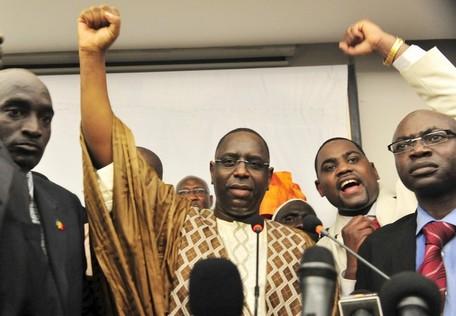 INTERDICTION DU SIGLE «YAAKAR» DE L'APR PAR LE MINISTÈRE DE L'INTÉRIEUR:Macky Sall et Cie dénoncent le «caractère non fondé » de la décision