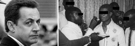 LA FRANCE VEUT OBTENIR LA LIBERATION DES 9 HOMOSEXUELS SENEGALAIS EN PRISON: Sarkozy s'émeut pour neuf homos et non pour mille victimes palestiniennes