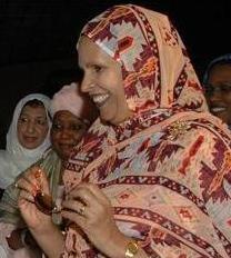 PROCÈS EN DIFFAMATION CONTRE LE DIRECTEUR DU GROUPE TANDIAN MULTIMÉDIA : L'ex-Première dame de Mauritanie réclame 200 millions de francs Cfa à Baba Tandian