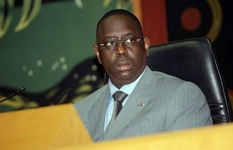 L'Icr se substitue à l'Apr/Yaakaar: Macky Sall dribble Cheikh Tidiane Sy