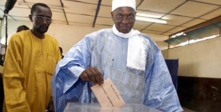 Elections locales de mars 2009 : La loi du 50/50 promulguée hier