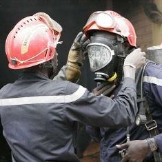 LES OPERATIONS DE SECOURS SE POURSUIVENT A LA MEDINA: Trois sapeurs pompiers parmi les victimes