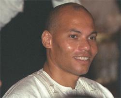 MAIRIE DE DAKAR: Que manigancent Karim Wade et Pape Diop ?