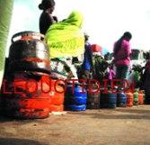 L'Etat doit de l'argent à la Sar : Vers une pénurie totale de gaz