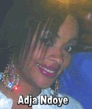 FLASH SUR... Adja Ndoye
