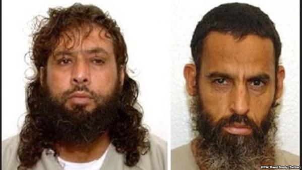 Transfert des ex pensionnaires de Guantanamo au Sénégal, un parfum de scandale