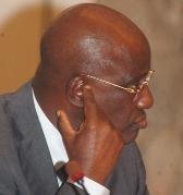ARRETÉ PAR LA DIC APRES SON EVASION SPECTACULAIRE: Modou Fall s'évade encore du Commissariat Central de Dakar
