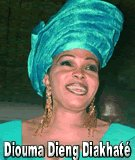 FLASH SUR... Diouma Dieng Diakhaté
