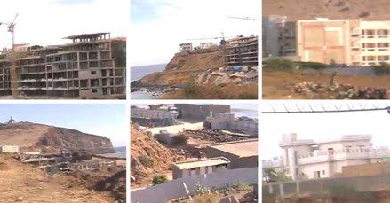[ VIDEO ] Spéculation foncière et occupation illégale du domaine public maritime