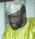 ASSEMBLEE: La police va récupérer le véhicule de Moustapha Cissé Lô